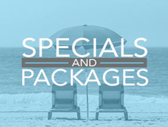SPECIALS + PACKAGES